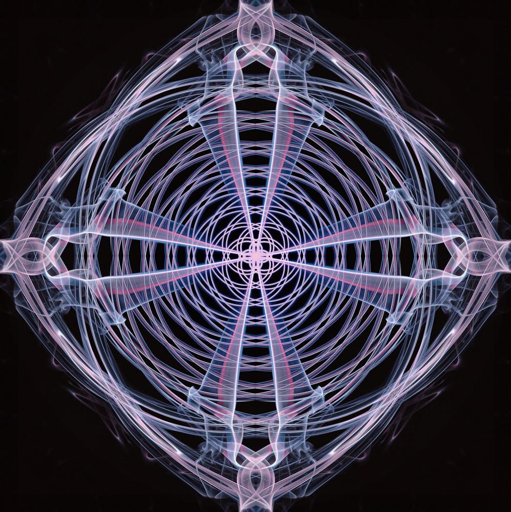 1728 - Tunnel Twirl Artwork